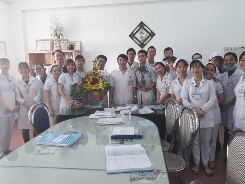 Bác Sĩ CKII Ngô Tuấn Linh