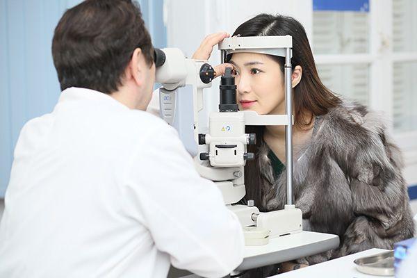Bác sĩ Lê Đức Ban - Chuyên khoa Mắt