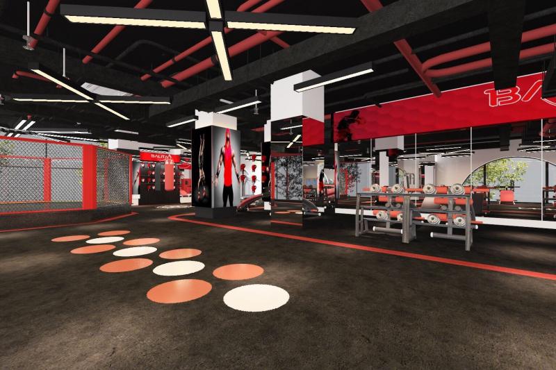 Balita Fitness & Yoga Center