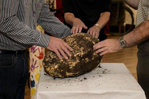Bạn có dám thử ăn bơ 2 ngàn năm tuổi ?