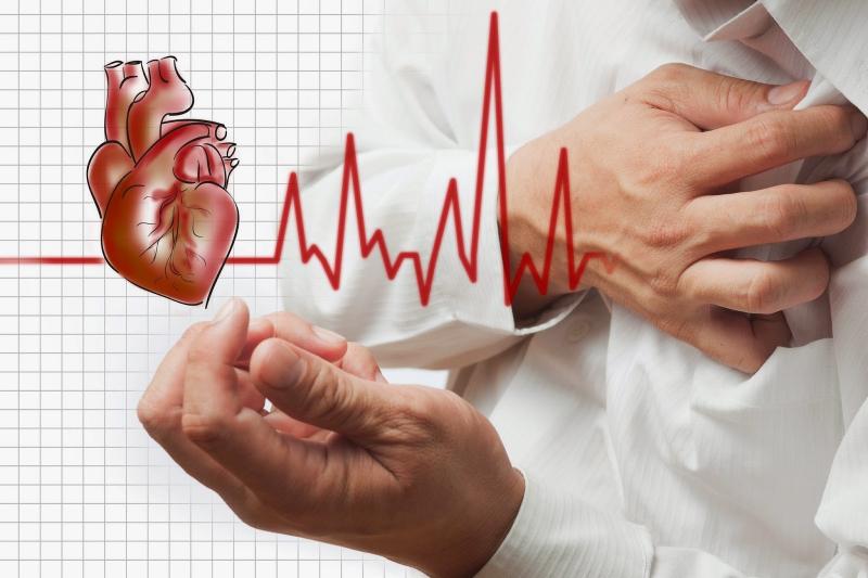 Bạn sở hữu thể bị các bệnh lý về tim