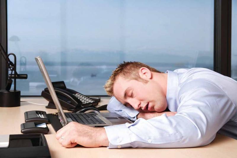 Bạn sở hữu thể bị chứng ngủ quá phổ biến (hypersomnia)