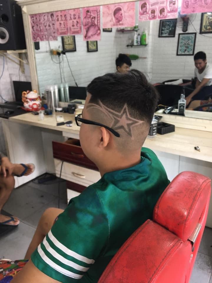 Barbershop Tiệpdream