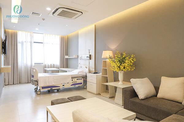 Bệnh viện Đa khoa Phương Đông