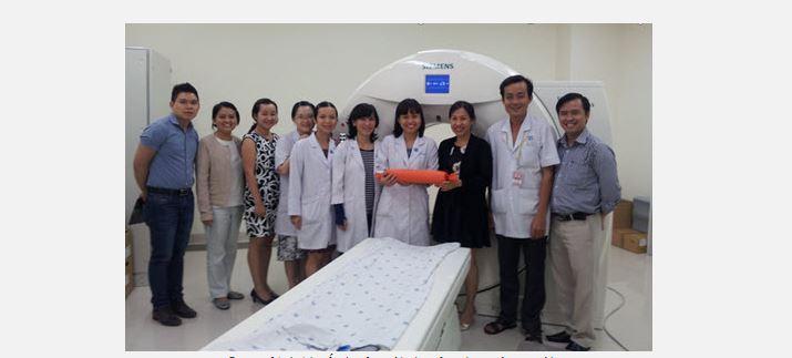 Bệnh viện Đại học Y Dược TPHCM