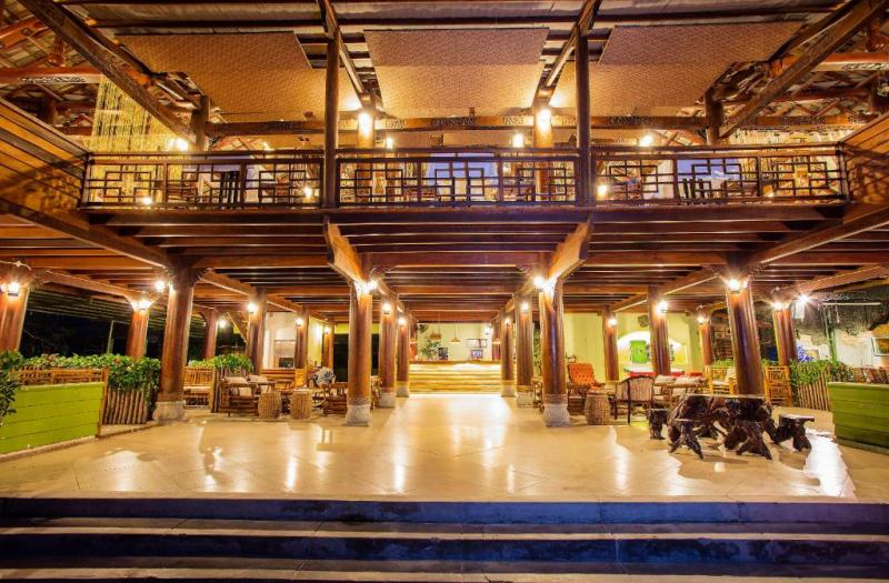 Cat Tien Jungle Lodge
