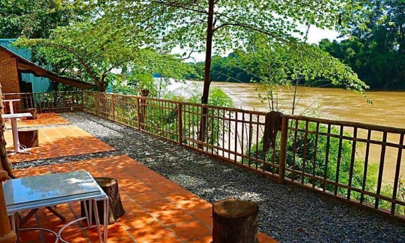 Cát Tiên River Lodge