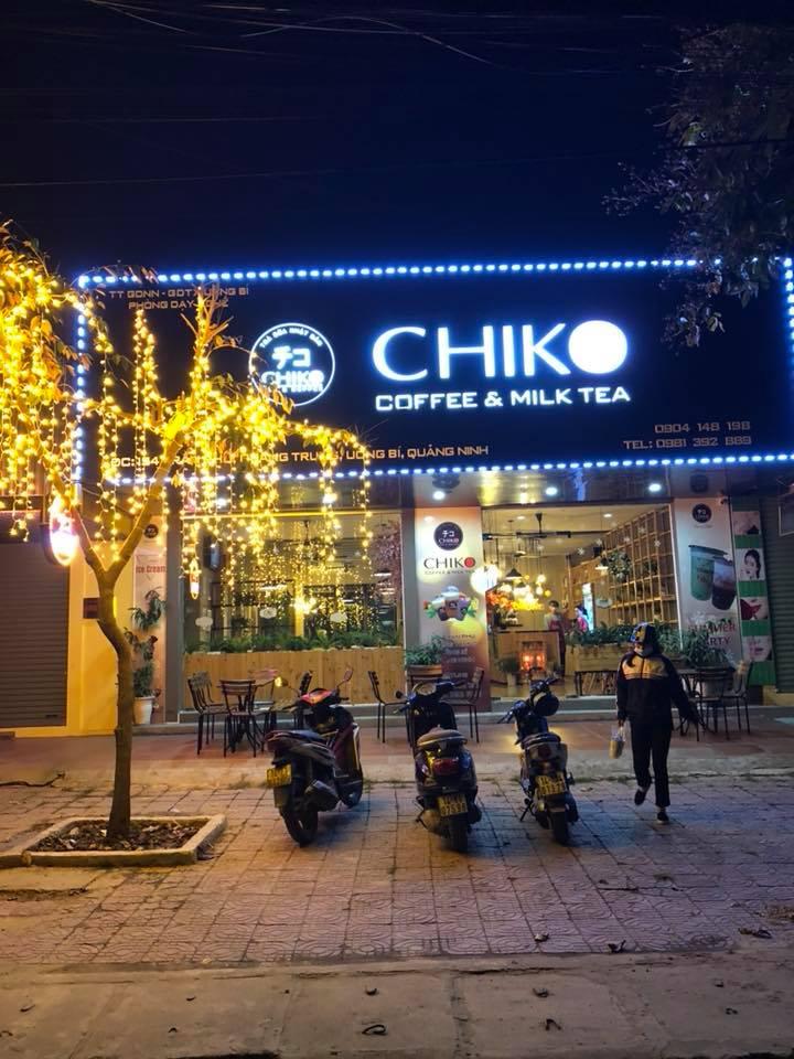 ChiKo Uông Bí