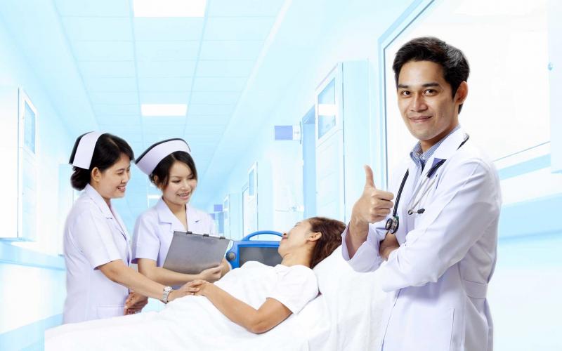 Chương trình y tế chuyến du lịch MANAM