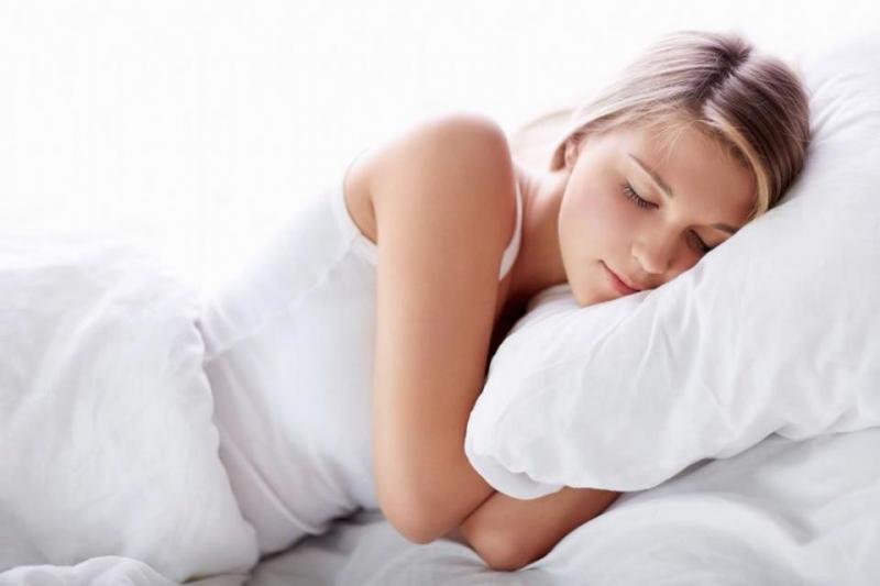 Cố gắng ngủ đủ giấc