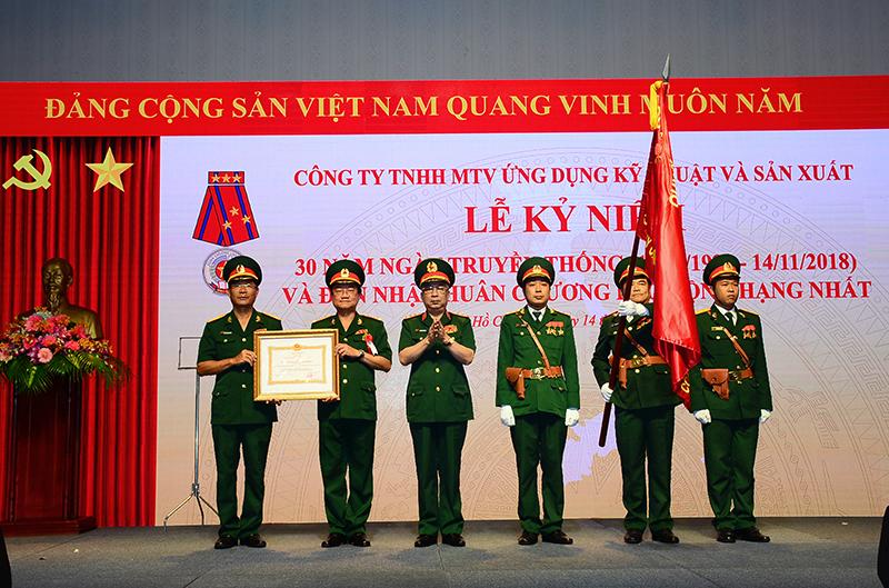 Công ty TNHH Hình ảnh Kỹ thuật số Nguyễn Vịnh