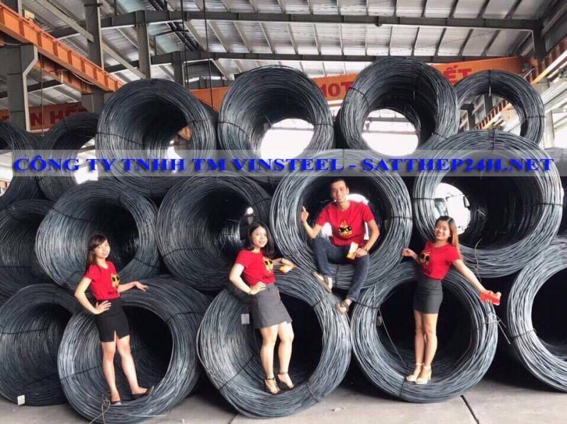 Công ty TNHH Thương Mại Vinsteel