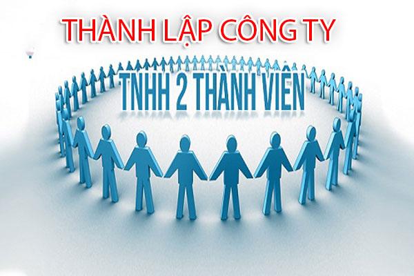 Công ty TNHH hai thành viên trở lên