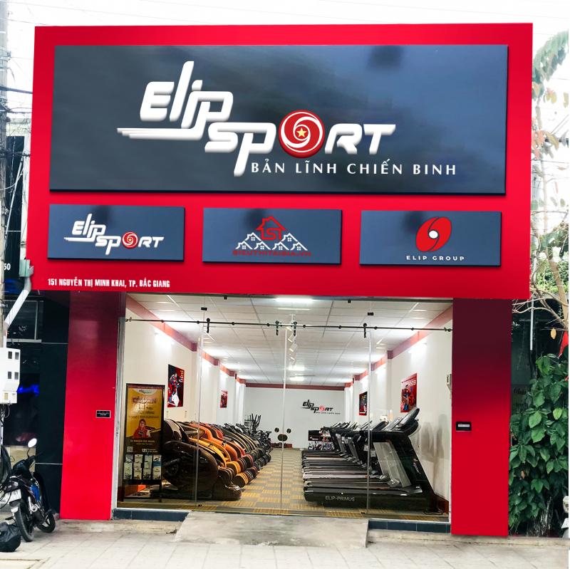 Cửa hàng Elipsport
