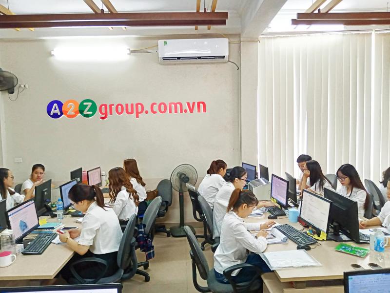 Dịch thuật A2Z
