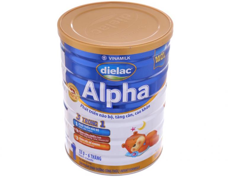Dielac Alpha