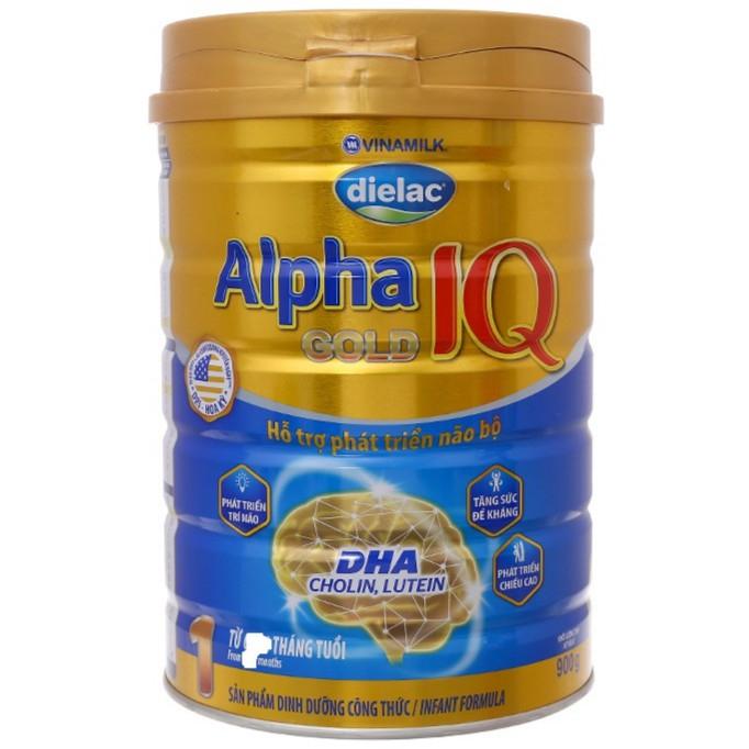 Dielac Alpha Gold IQ