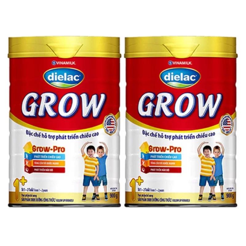 Dielac Grow