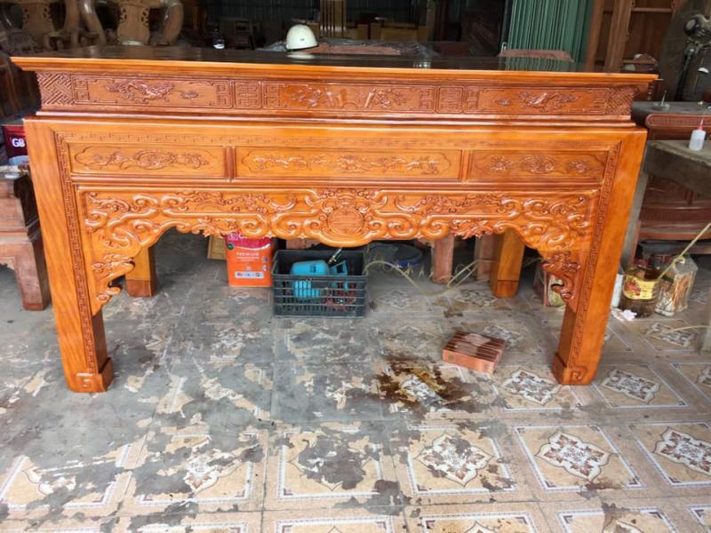 Đồ gỗ nội thất Thạch Nhi