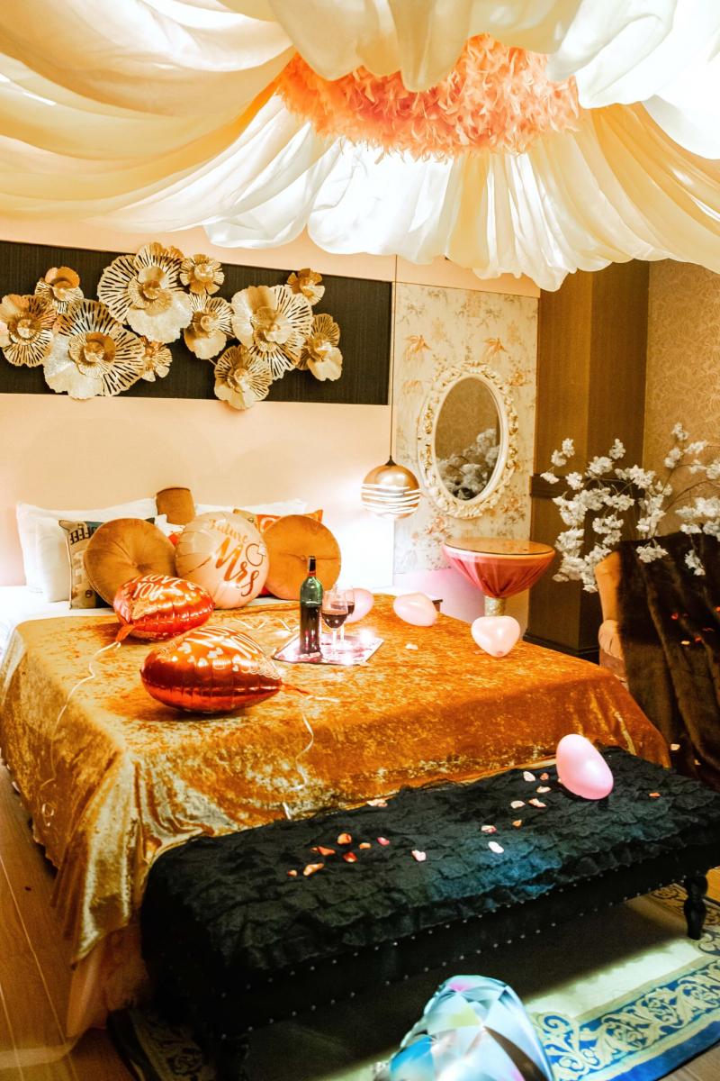 Dream Gold Hotel