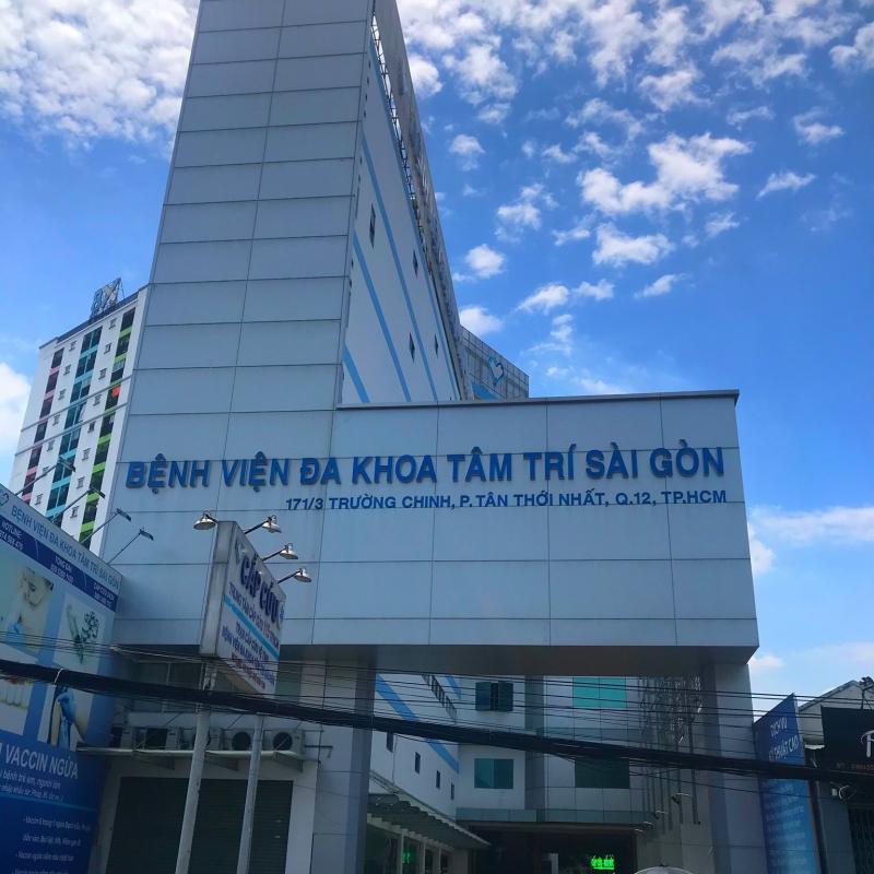 Du lịch y tế - Bệnh viện đa khoa Tâm Trí Sài Gòn