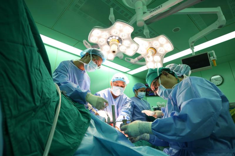 Du lịch y tế Nhật Bản - Tập đoàn IMS