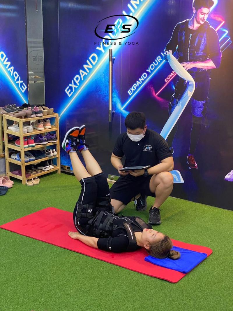 EMS Fitness & Yoga