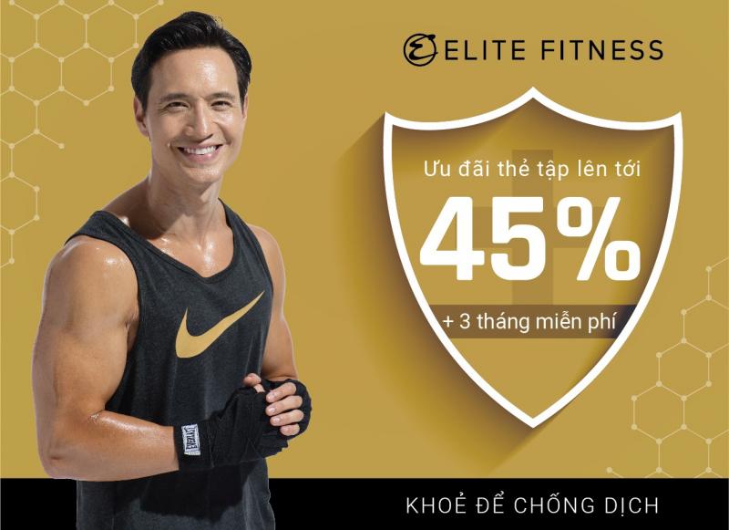 Elite Fitness