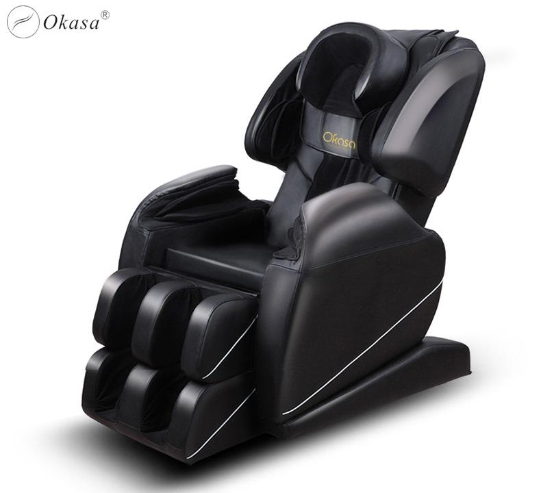 Ghế massage Okasa - Vũng Tàu