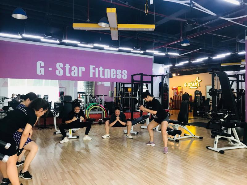 Green Stars Fitness & Yoga