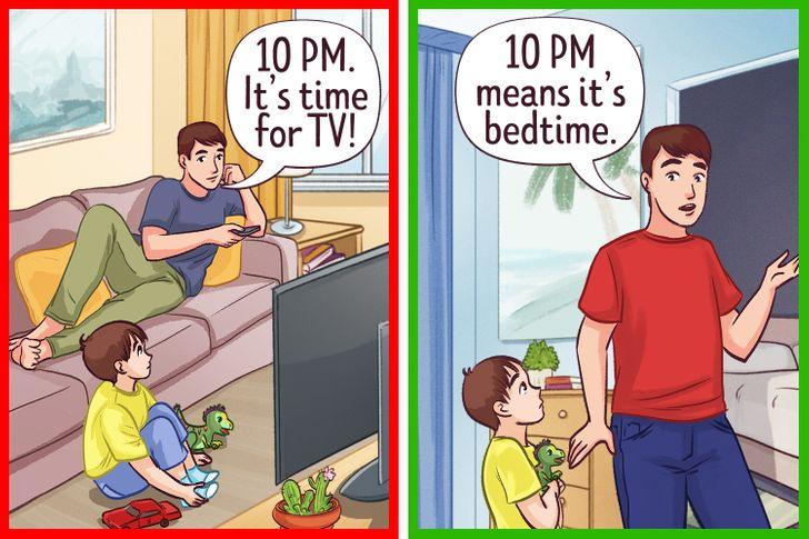Hãy là hình mẫu của một người sống có trách nhiệm
