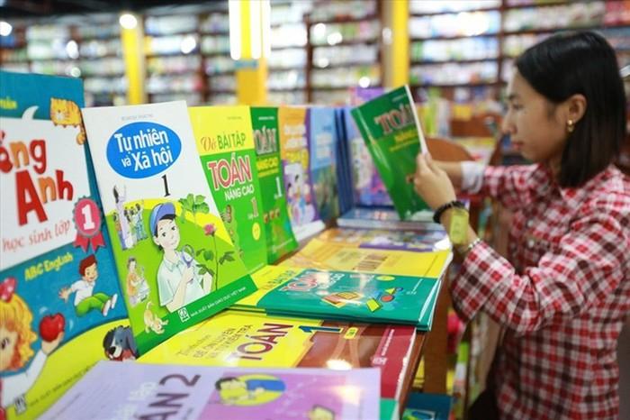 Hiệu sách Nhân dân tỉnh Bắc Giang