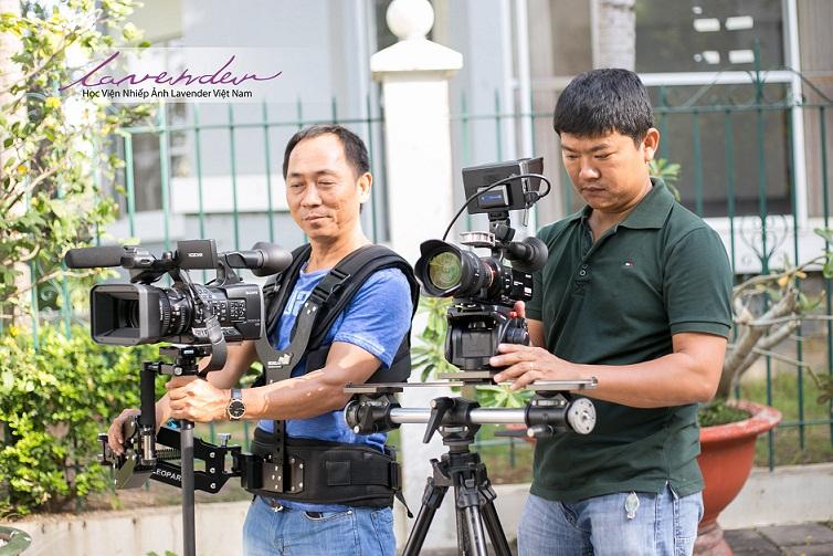 Học viện nhiếp ảnh Lavender Việt Nam