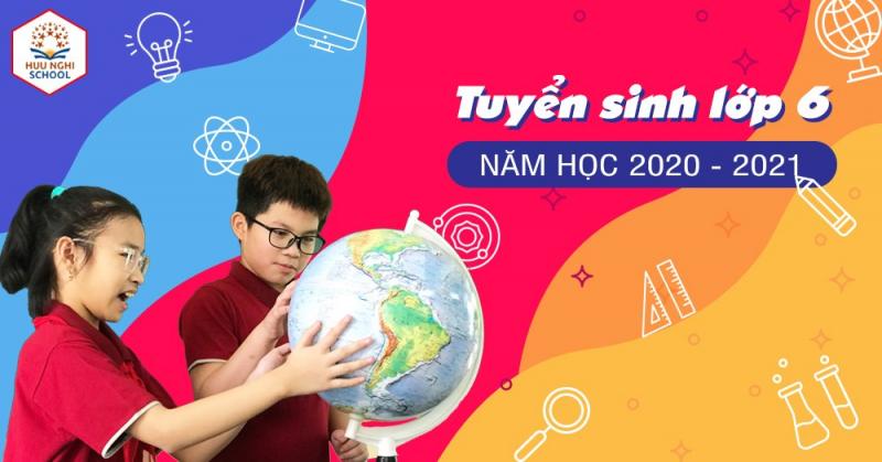 Huu Nghi School