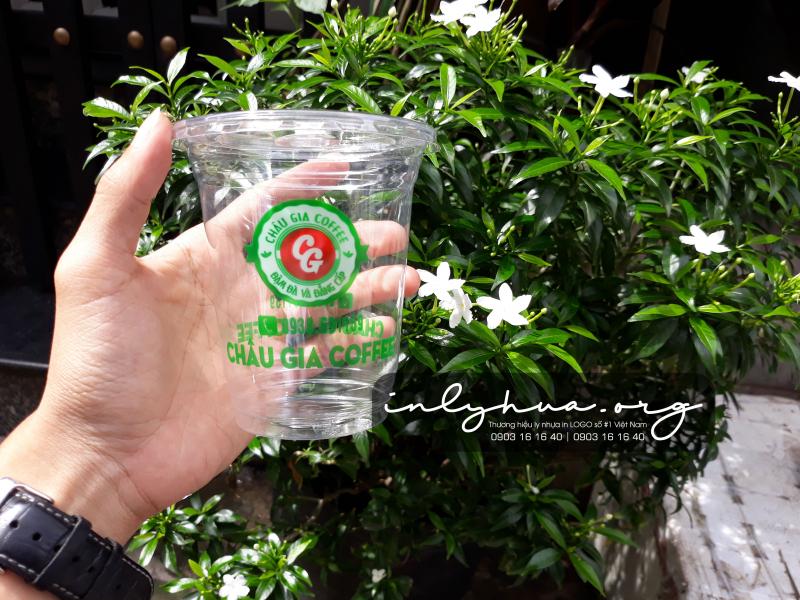 In ly nhựa Bình Long