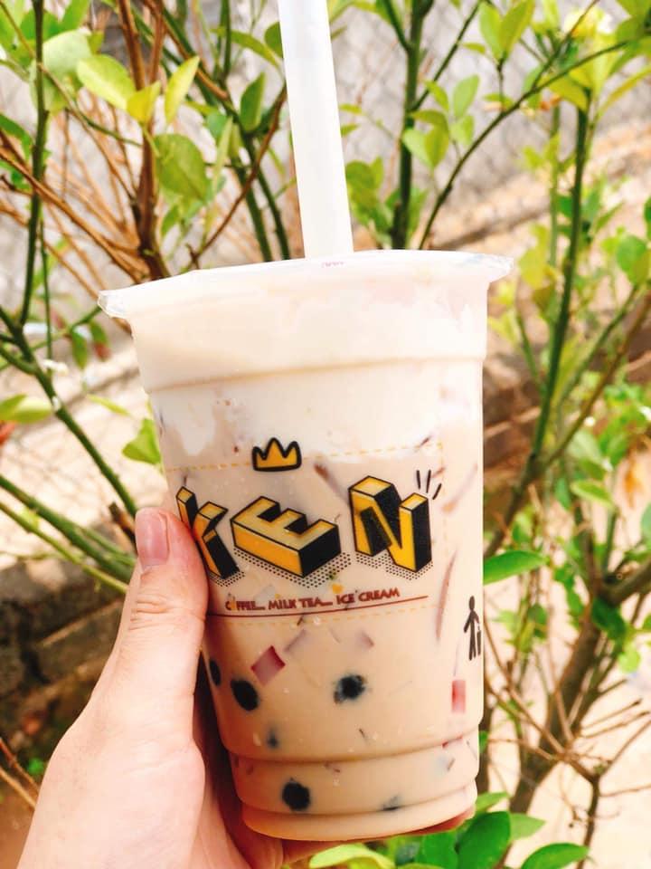 KEN's Coffee and Milk Tea