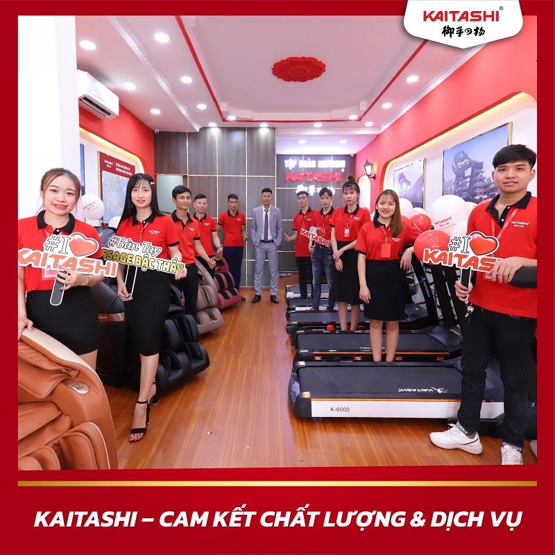 Kaitashi Group