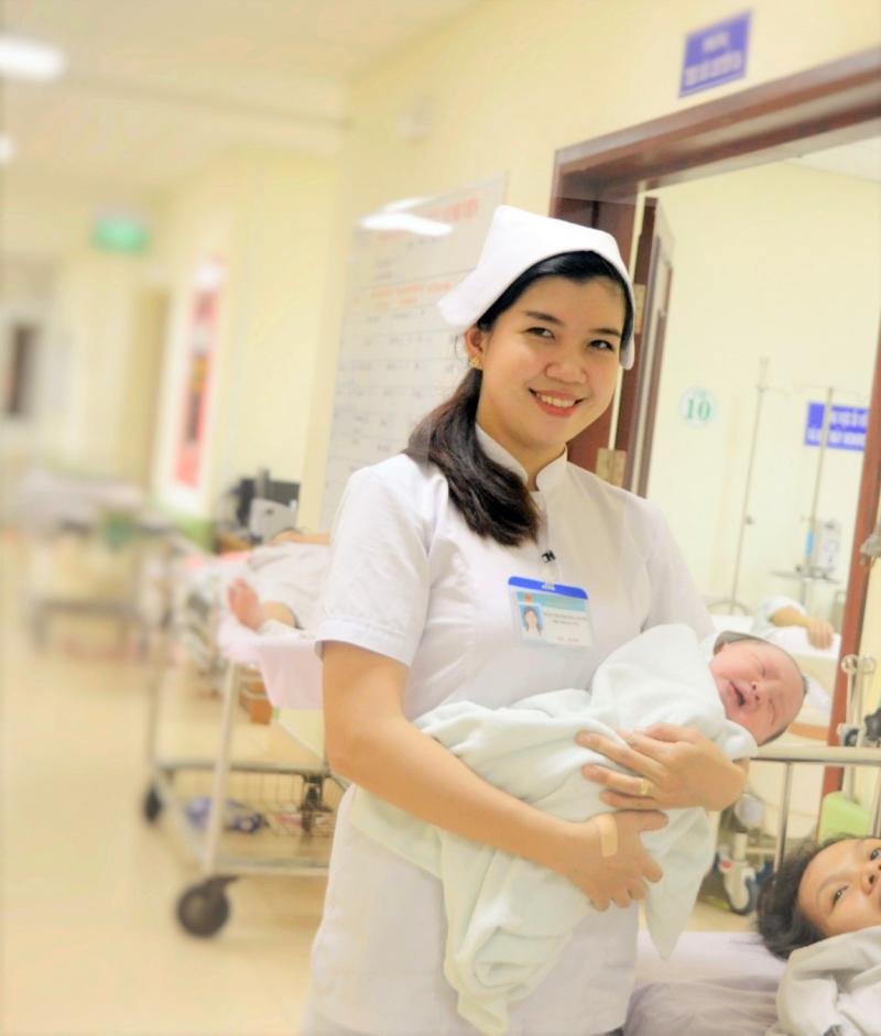 Khoa Phụ sản – Bệnh viện Bà Rịa