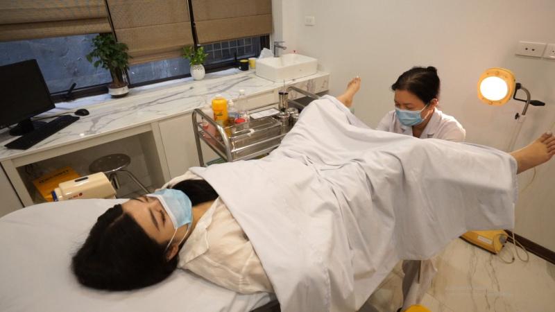 Khoa Sản - Bệnh viện Bình An