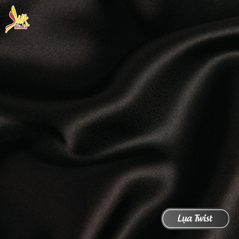 Lụa hai da - Twist Silk