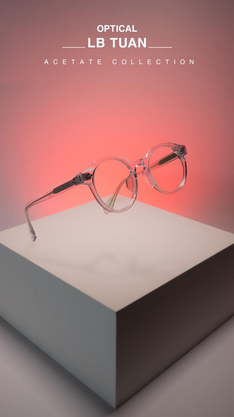 Mắt Kính Optical LB Tuấn