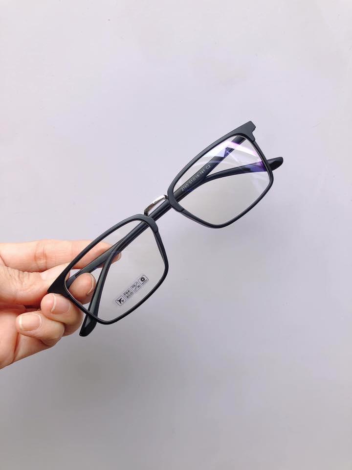 Mắt kính BV Sài Gòn