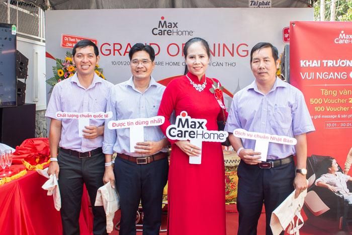 Maxcare Home