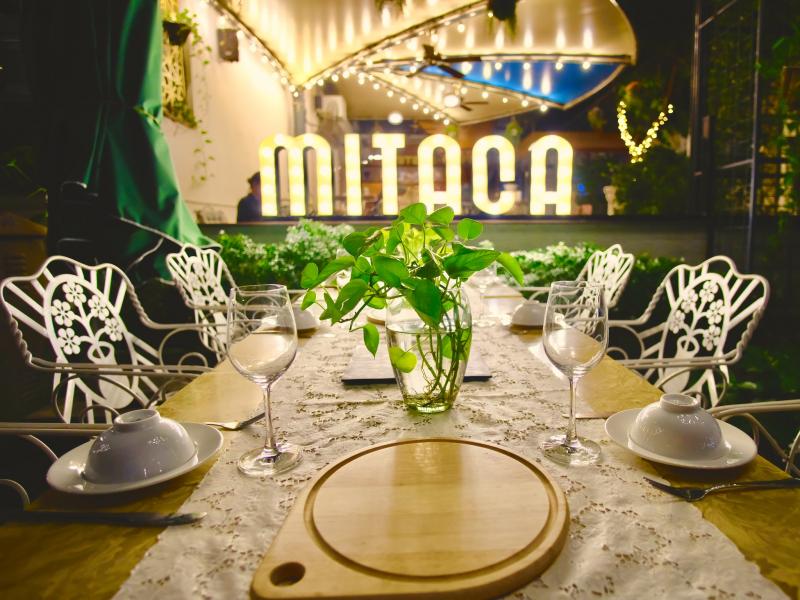 Mitaca Coffee