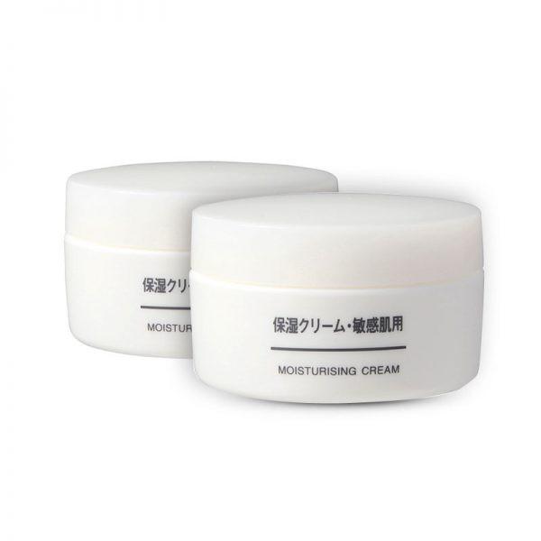 Muji Moisturising Cream