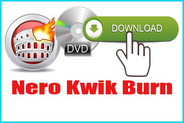 Nero Kwik Burn