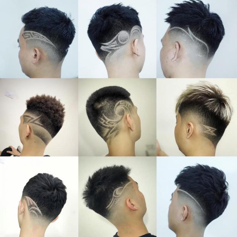 Ngoc Barber Shop