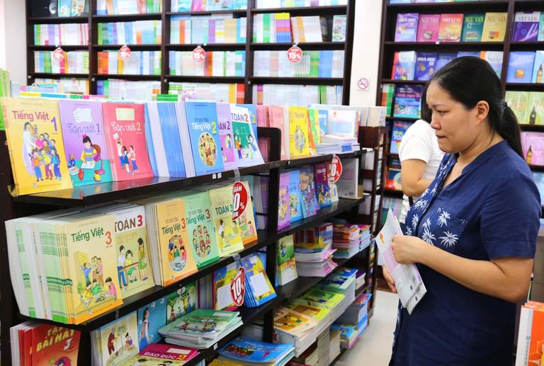 Nhà Sách Định Thịnh