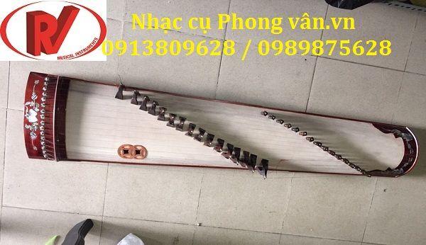 Nhạc cụ dân tộc Phong Vân