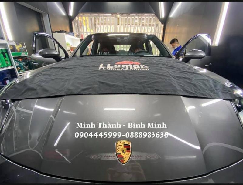 Nội Thất ô tô Minh Thành - Bình Minh